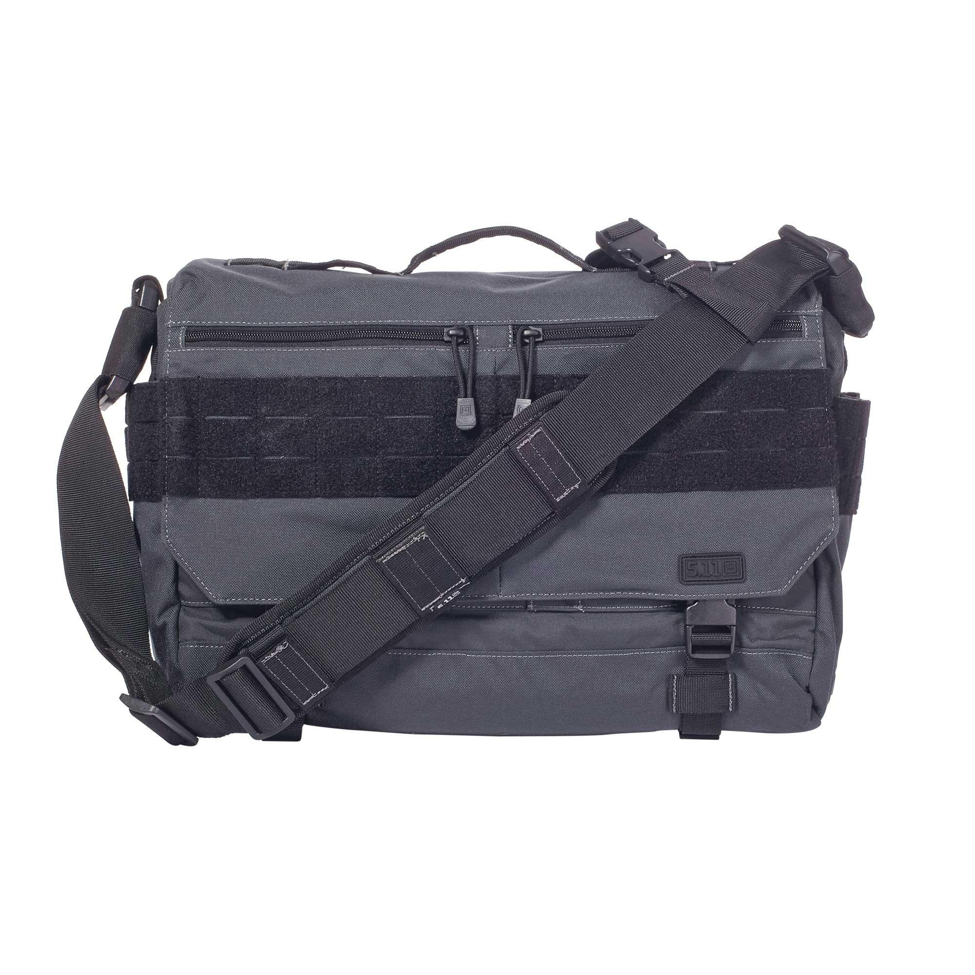 a82e7e4fcc0a 5.11 Rush Delivery Multi-function Tactical Messenger Bag