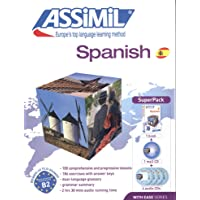 Spanish Super Pack (With Ease) (Spanish Edition)