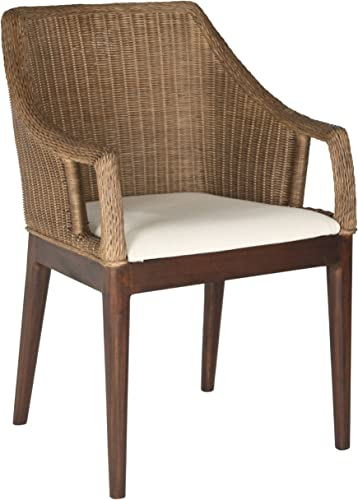 Safavieh Home Collection Enrico Arm Chair