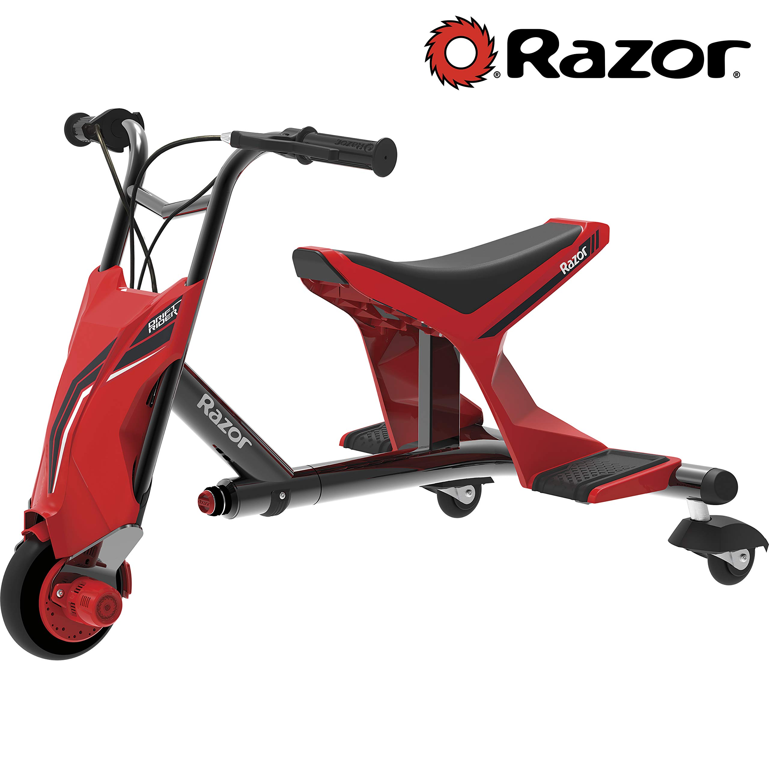 Razor Drift Rider - Red/Black by Razor