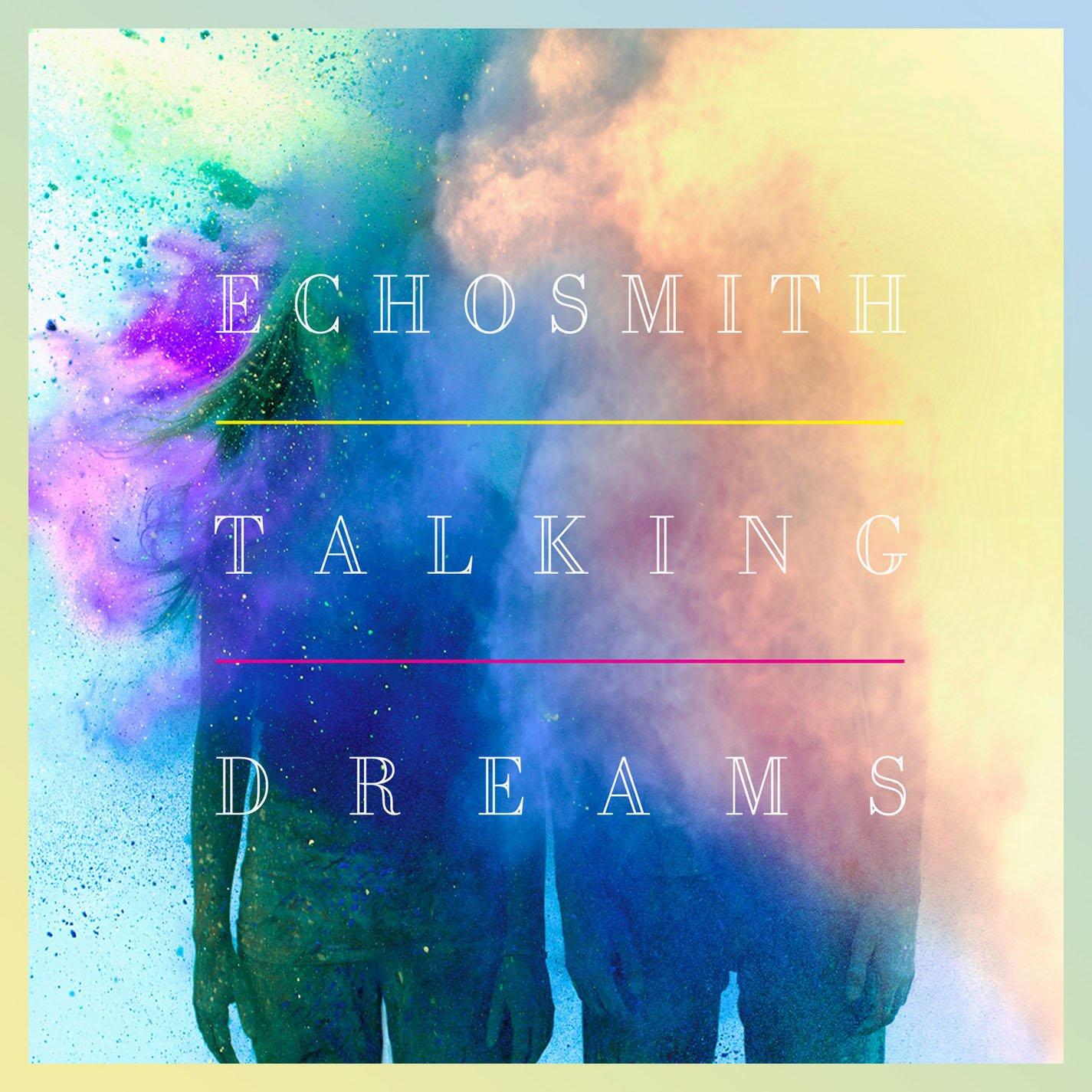 Talking Dreams [Analog]                                                                                                                                                                                                                                                    <span class=