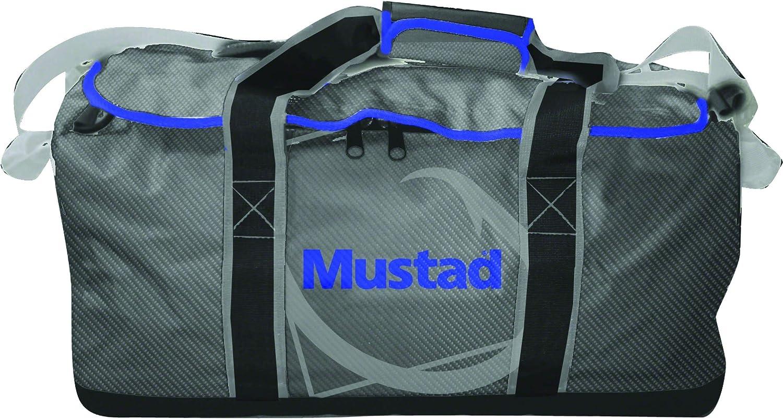 Mustad MB014 Zipper Boat Bag, 18