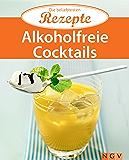 Alkoholfreie Cocktails: Die beliebtesten Rezepte
