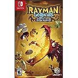 Rayman Legends - Nintendo Switch