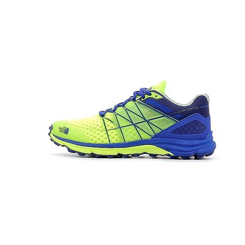 The North Face M Ultra Vertical, Zapatillas de Deporte para Hombre: Amazon.es: Zapatos y complementos