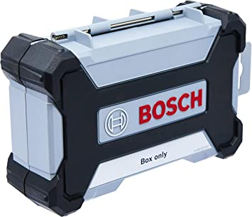 BOSCH 2608522363 Professional Pick and Click-Caja vacía (tamaño L ...