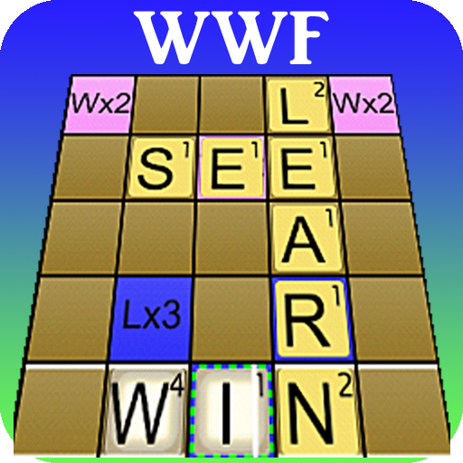 Word Solver 4 Friends Helper   Lights Up Your Wwf Board With A Touchable Heat Map Showing Every Playable Word
