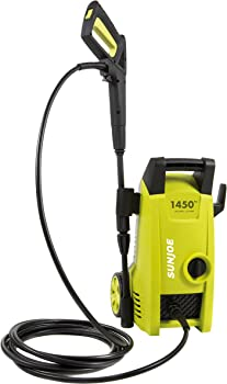 Snow Joe SPX1000 Electric Pressure Washer
