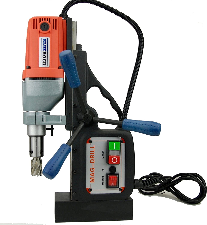 """NEW BLUEROCK 2/"""" Annular Cutter Broach Bit Set of 6 for Magnetic Drill HSS"""