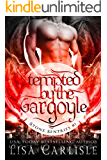 Tempted by the Gargoyle: a witch and shifter fated mates romance (Stone Sentries (Boston) Book 1)