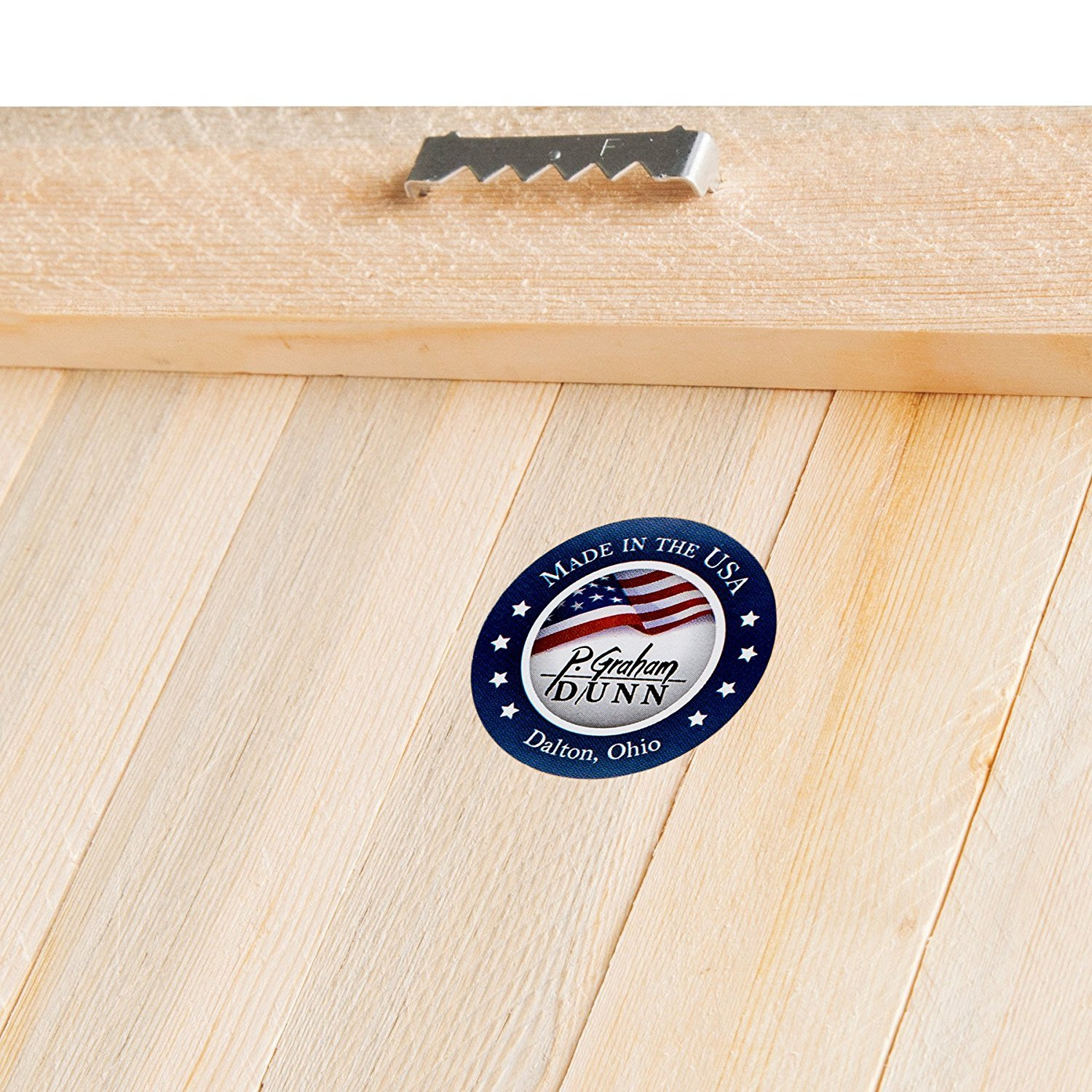Wall D/écor For I Know:For I know t Rustic Pine