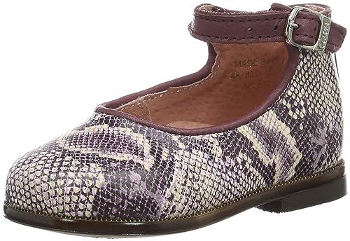 56719eeb7 Aster Odesie - Botas de Senderismo Bebé-Niños  Amazon.es  Zapatos y  complementos
