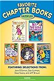 Favorite Chapter Books Sampler