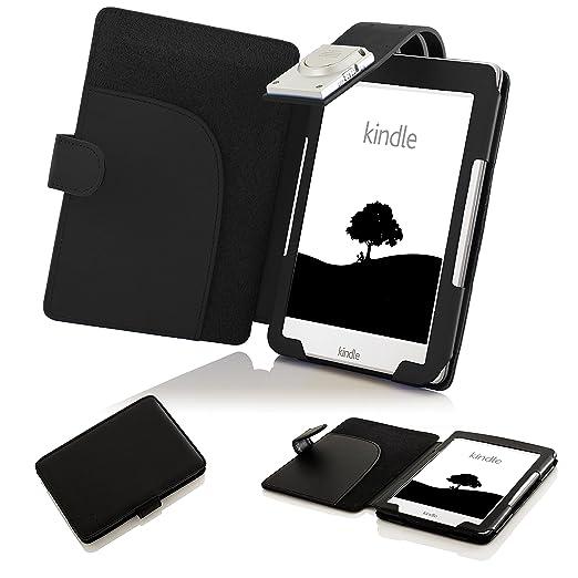 """435 opinioni per Forefront Cases® Nuovo E-reader Kindle, schermo touch da 6"""" (15,2 cm) (Luglio"""