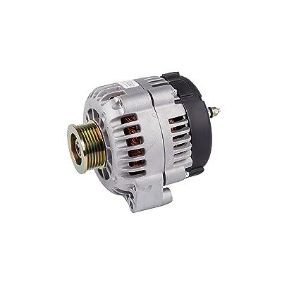 ACDelco 335-1086 Professional Alternator: Automotive