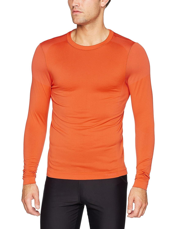 FALKE Herren Longsleeved Shirt Fitness Men Sportshirt