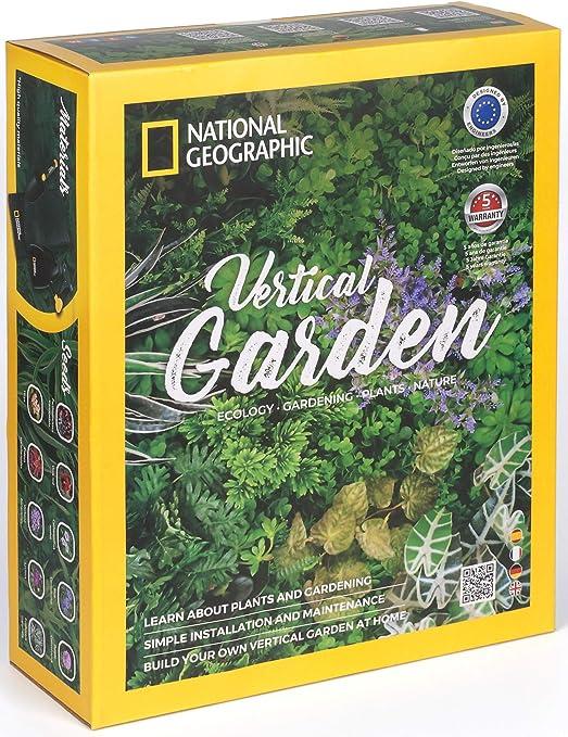 Kit Jardín Vertical: Amazon.es: Jardín