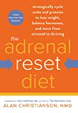 The Adrenal Reset Diet: Strategically Cycle Carbs