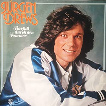 Barfuß Durch Den Sommer 1977 Vinyl Record Vinyl Lp Amazon