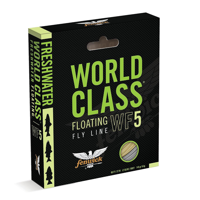 ふるさと納税 Fenwick wcflfapf7世界クラス淡水all-purposeフローティング釣りライン、ライトオリーブ/グレー B0765YMPZ7、100 ' Grains '/ 190 Grains B0765YMPZ7, MARUSOU:d4aea257 --- a0267596.xsph.ru