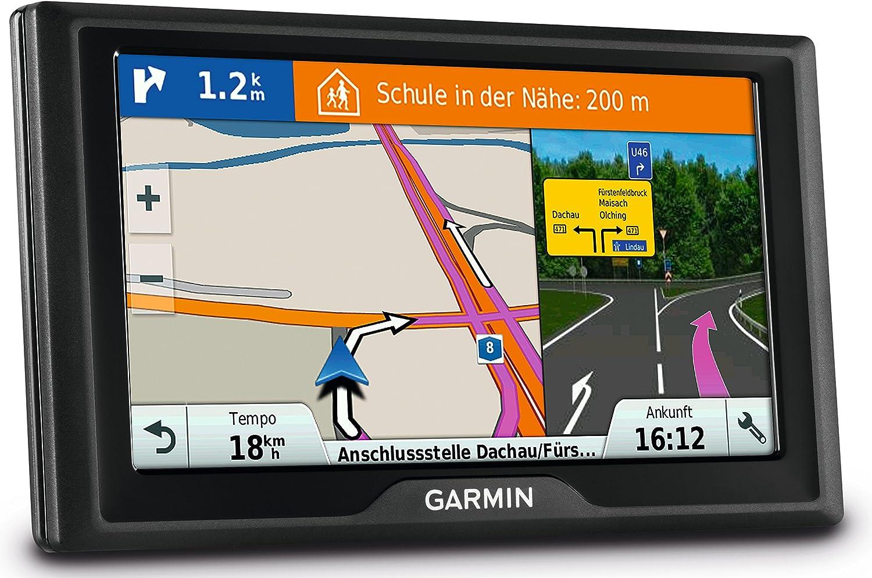Garmin Drive 60 Lmt 010 01533 11 Eu Navigationsgerät 6 Elektronik