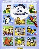 Animales, Los - Mini Diccionario En Imagenes