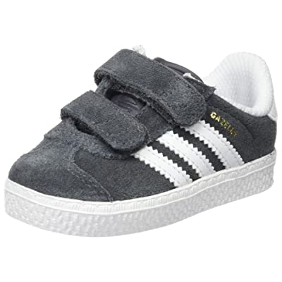 new style 1d798 b3c50 adidas Gazelle 2 CF, Chaussures Marche Mixte Bébé