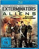 Exterminators vs. Aliens [Blu-ray]