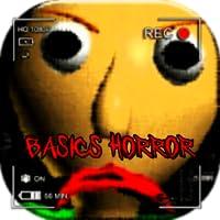 Education Basics Horror Game - 3