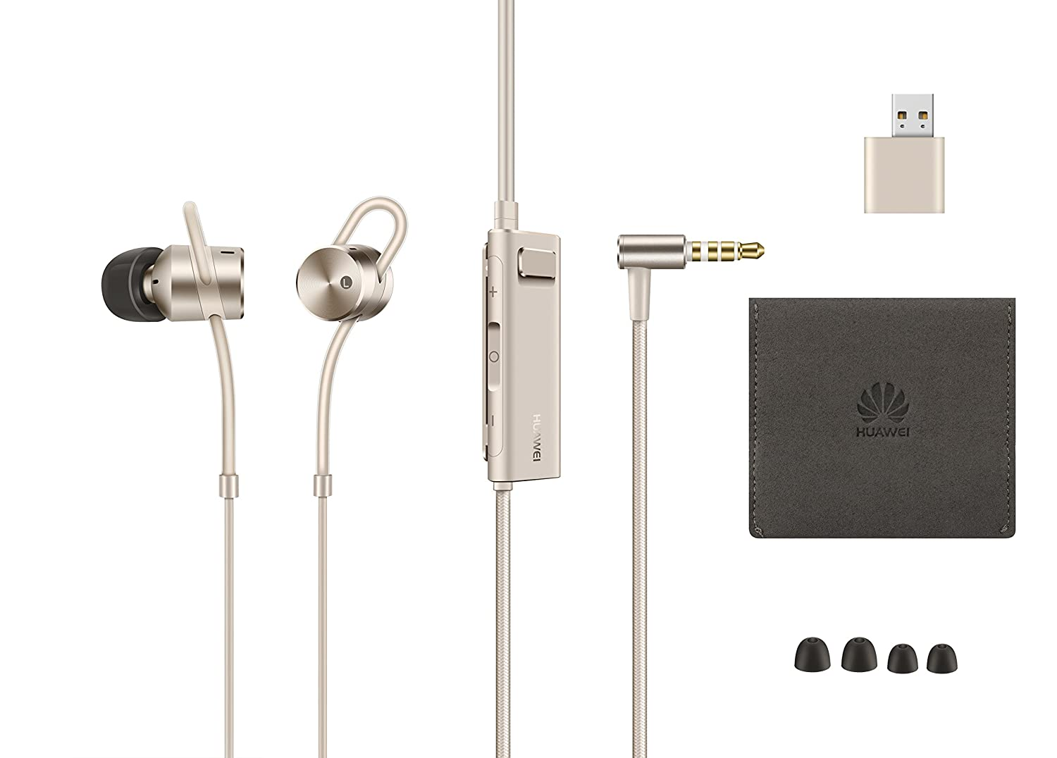 Huawei Active Noise Cancelling (ANC)