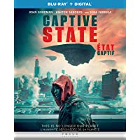 Captive State [Blu-ray + Digital] (Sous-titres français)