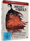 Junges Blut für Dracula - Wicked Metal Collection Nr. 3 - Limited FuturePak Edition / 1000 Stück [Blu-ray]