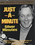 Just a Minute Silver Minutes