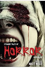 Strange Tales Of Horror Kindle Edition