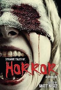 Strange Tales Of Horror