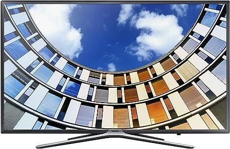TV LED Curvo 55