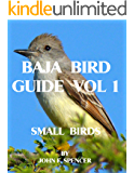 BAJA BIRD GUIDE 1 (SMALL BIRDS)
