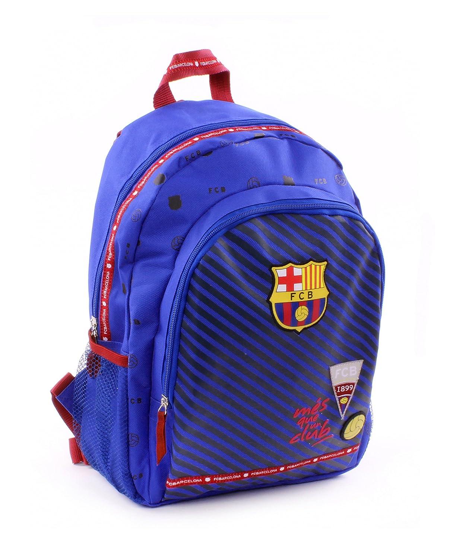 Sac à Dos FC Barcelone Blaugrana Club Messi Suarez PARISAC