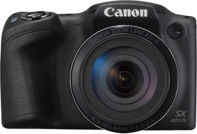 Canon SX420 BK K2 product image 3