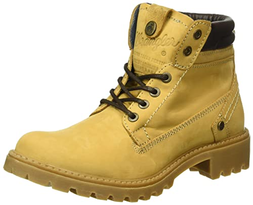 Zapatos amarillos WRANGLER para mujer 8WZvTpg
