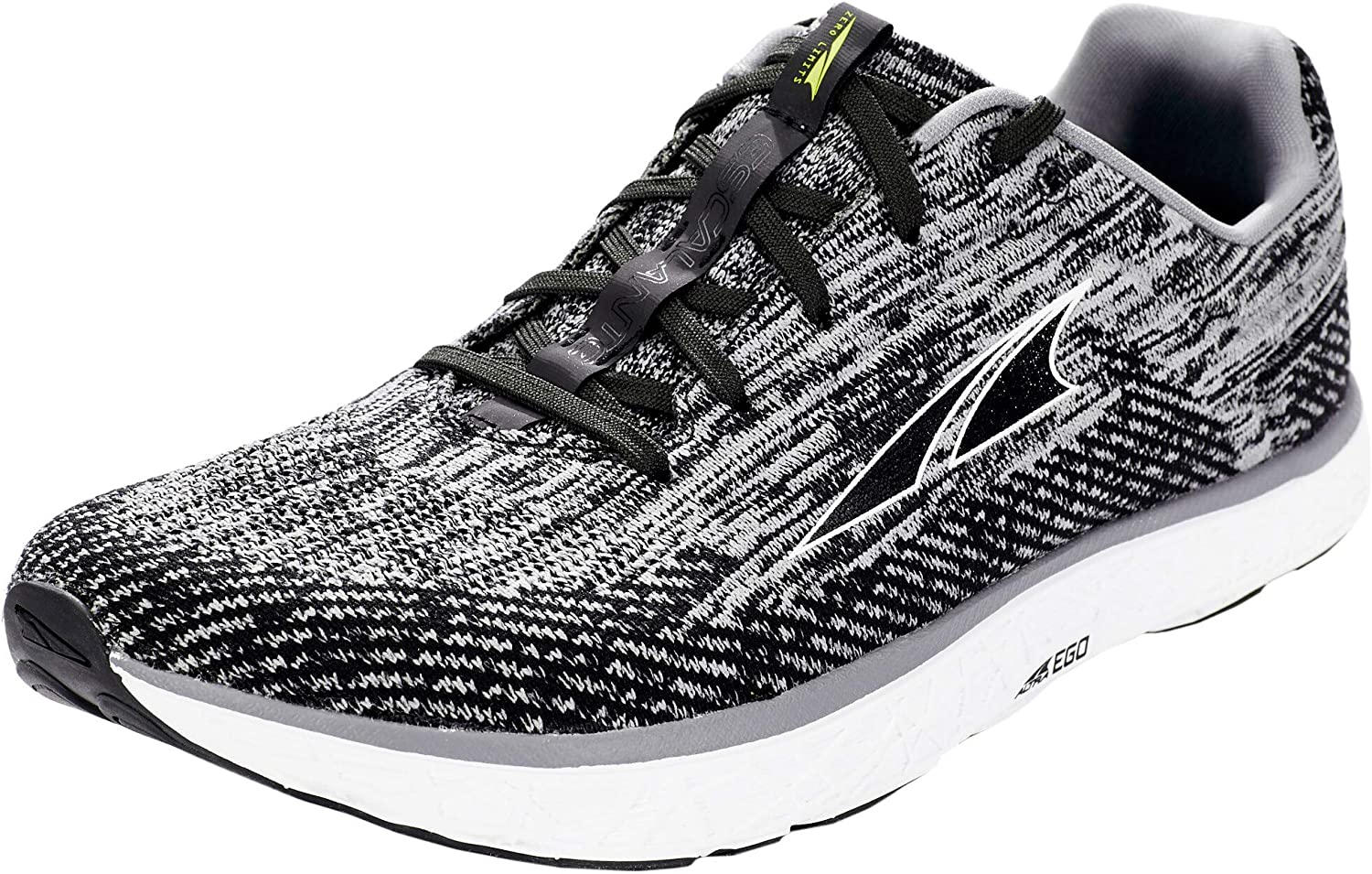 Altra Mens ALM1933G Escalante 2 Road Running Shoe: Amazon.es: Zapatos y complementos