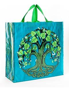 Amazon.com: Blue Q Bolsas, Bolsa de la compra, Random Crap ...