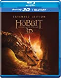 The Hobbit: The Desolation of Smaug (Extended Edition) (3D)