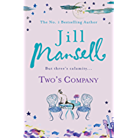 Two's Company (English Edition)