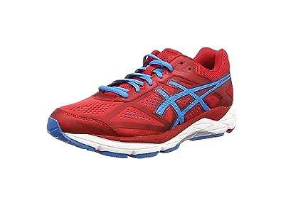 ASICS Gel-Foundation 12, Men's Running Shoes, Red (Racing