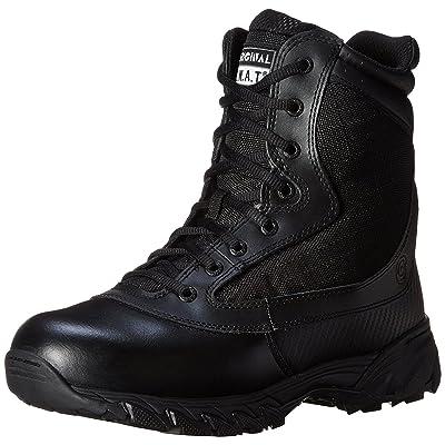 Original S.W.A.T. Men's 131201 Work Boot: Shoes