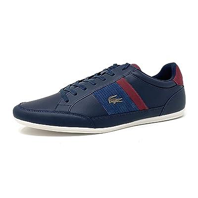 Lacoste Men's Chaymon 120 4 CMA Sneaker | Fashion Sneakers