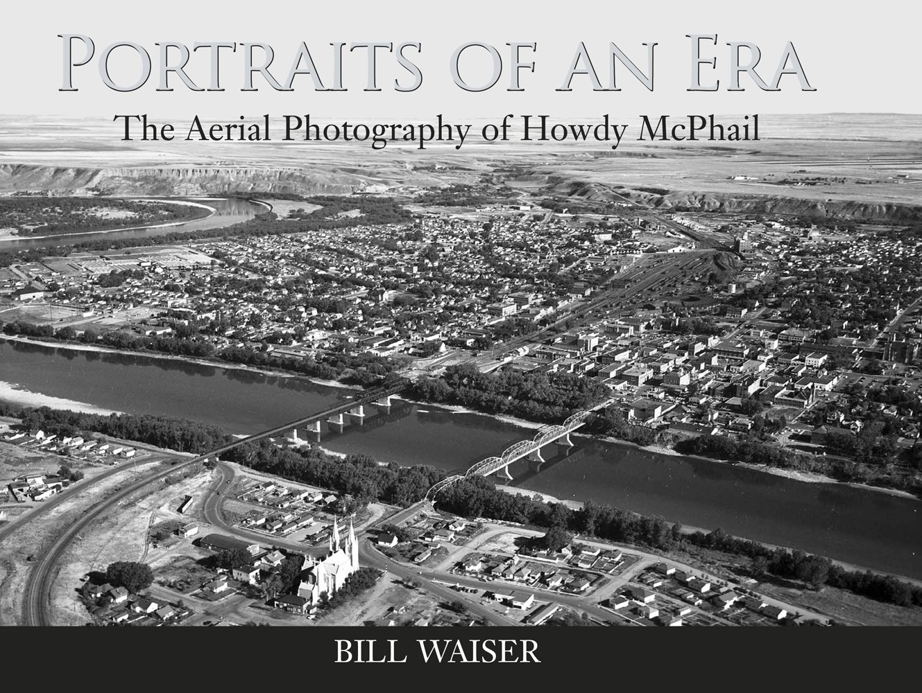 Portraits of an Era: The Aerial Photography of Howdy McPhail