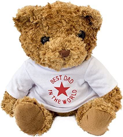 Assorted Me to You Bear Fathers Bears and Gifts