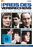 Der Preis des Verbrechens - Trial & Retribution, Volume 2 (4 DVDs)